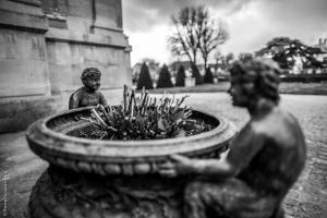 Parc du château de Maisons-Laffitte