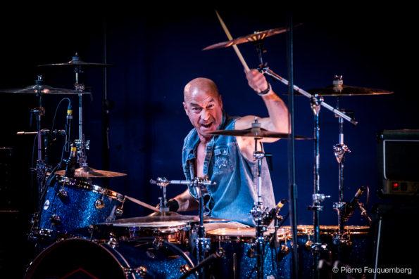 Paul Solas / Farid Medjane / Scott Lucchini (Guest Live)