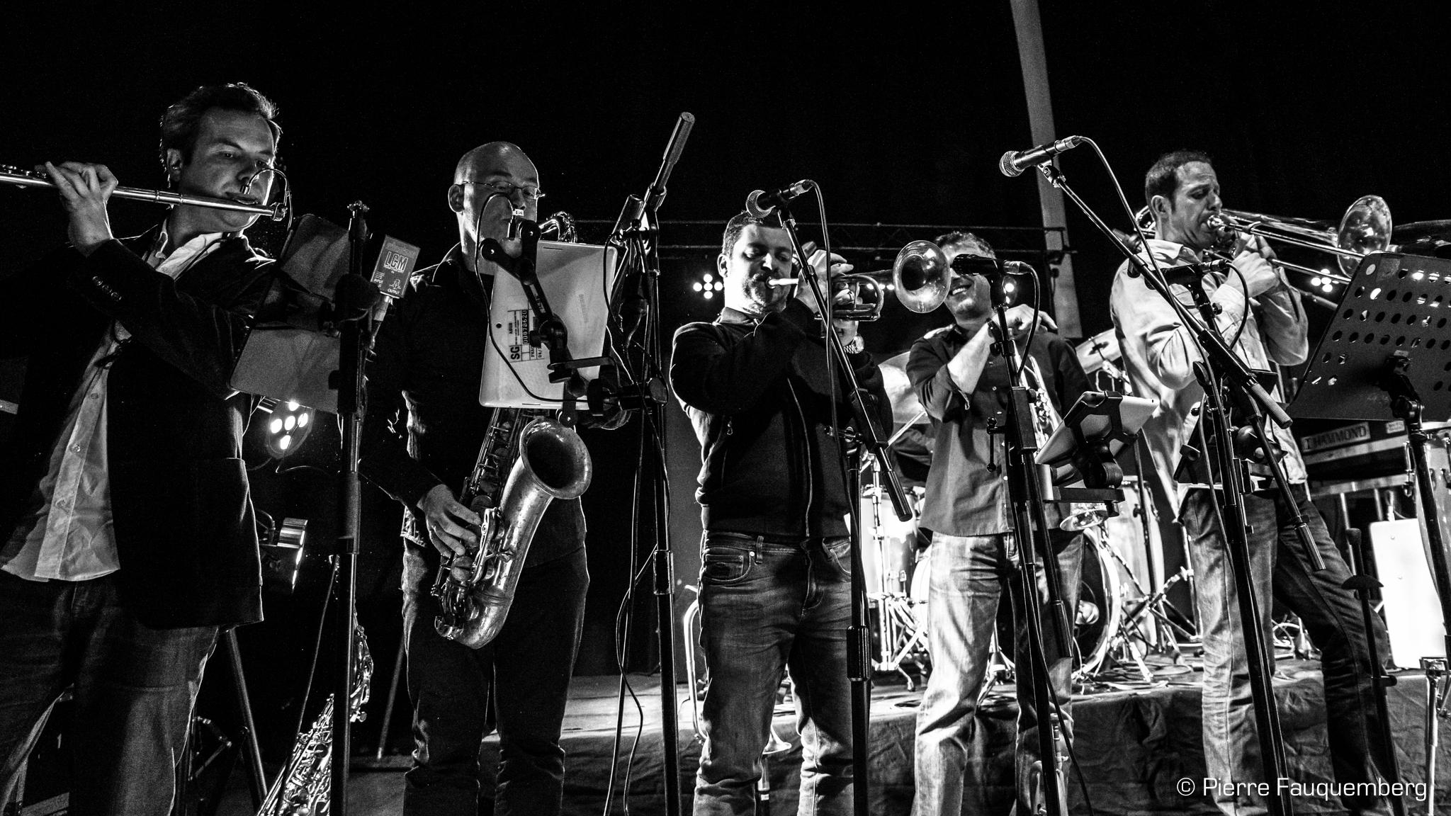 moovie funk band