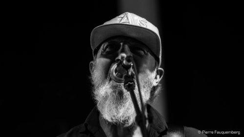 Aske Jacoby - Guest Live (Bondy)