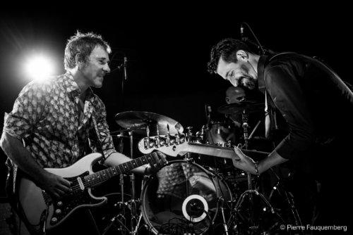 Nation of Blues - Guest Live (Bondy)
