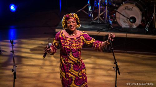 Les Amazones d'Afriques - Blues sur Seine 2017